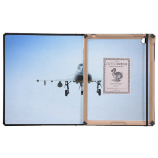 Euro Fighter heat Covers For iPad