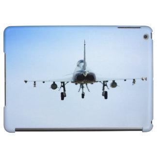 Euro Fighter heat iPad Air Case