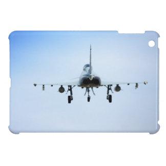 Euro Fighter heat iPad Mini Case