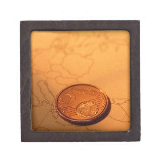 Euro Premium Jewelry Box