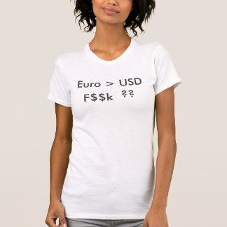 Euro T T-Shirt
