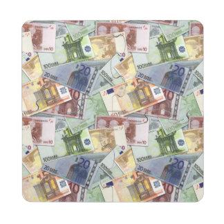 Euro Trip Puzzle Coaster