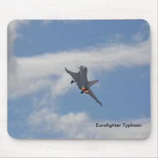 Eurofighter Typhoon Mouse Mat