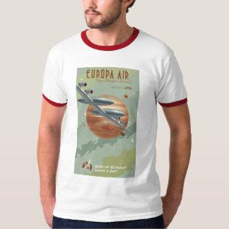 Europa Air - tshirt