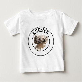 Europa Baby T-Shirt
