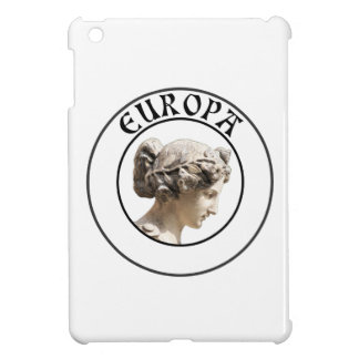 Europa: Be Proud to Show your Euro Roots! iPad Mini Case