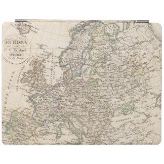 Europa iPad Cover