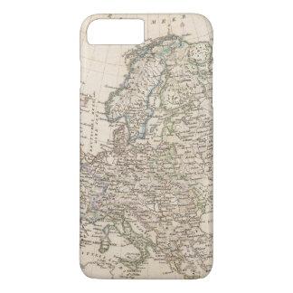 Europa iPhone 7 Plus Case