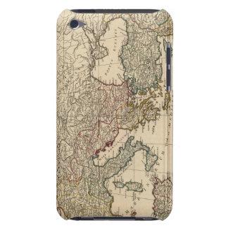 Europe 10 iPod Case-Mate case