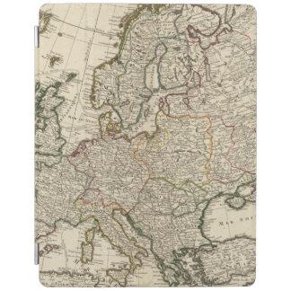 Europe 11 iPad cover