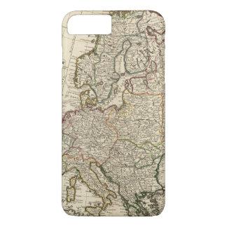Europe 11 iPhone 7 plus case