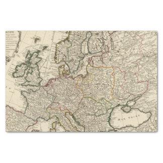 Europe 11 tissue paper