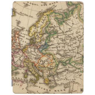 Europe 12 2 iPad cover