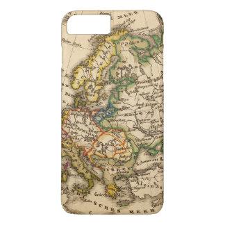 Europe 12 2 iPhone 8 plus/7 plus case