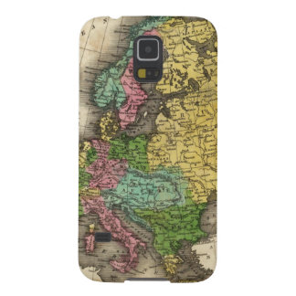 Europe 12 galaxy s5 cases