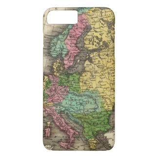 Europe 12 iPhone 8 plus/7 plus case