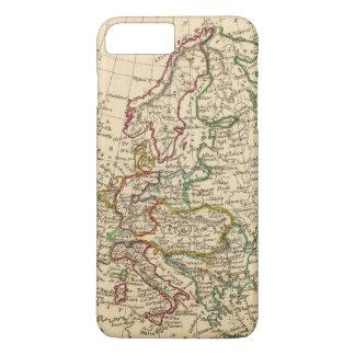 Europe 13 iPhone 8 plus/7 plus case