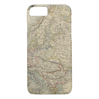 Europe 15 iPhone 8/7 case