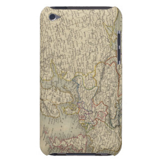 Europe 15 iPod touch cases