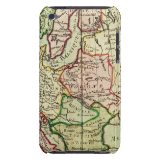 Europe 16 barely there iPod case