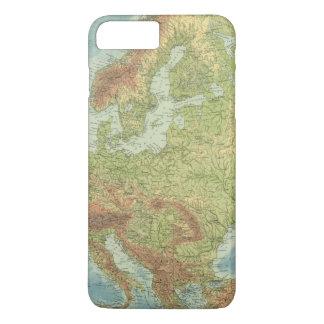 Europe 18 2 iPhone 8 plus/7 plus case