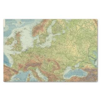 Europe 18 2 tissue paper