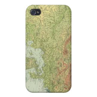 Europe 18 iPhone 4 cases