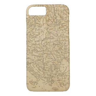 Europe 18 iPhone 8/7 case