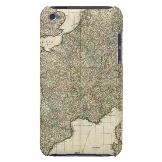 Europe 1 iPod touch cover