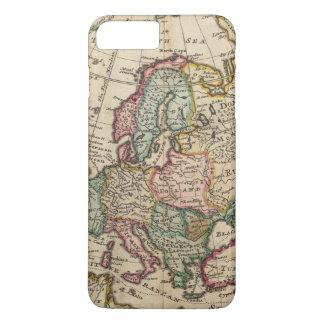 Europe 20 iPhone 8 plus/7 plus case