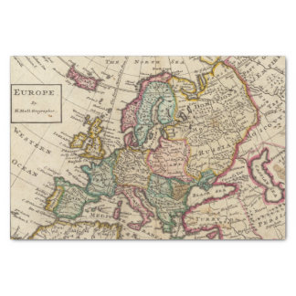 Europe 20 tissue paper