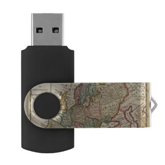 Europe 20 USB flash drive