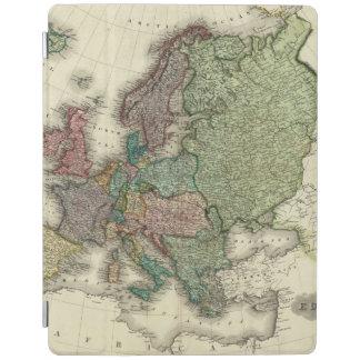 Europe 21 iPad cover