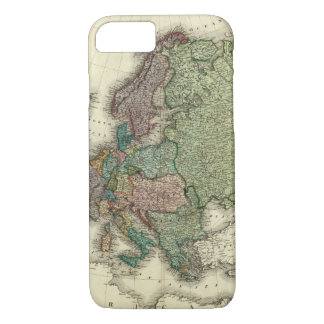 Europe 21 iPhone 8/7 case