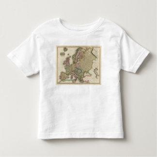 Europe 21 toddler T-Shirt