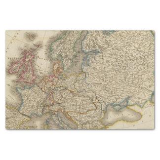Europe 22 2 tissue paper