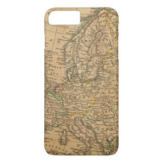 Europe 22 iPhone 8 plus/7 plus case