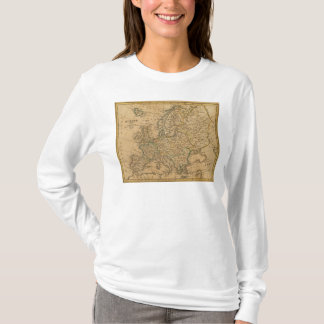 Europe 22 T-Shirt