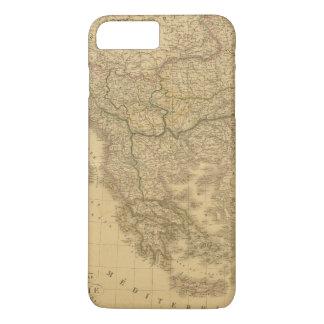 Europe 23 iPhone 8 plus/7 plus case