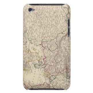 Europe 23 iPod Case-Mate case