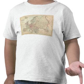 Europe 24 tshirts