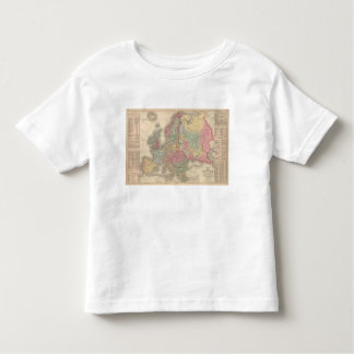 Europe 25 toddler T-Shirt