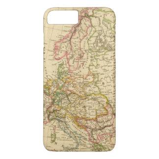 Europe 27 iPhone 8 plus/7 plus case