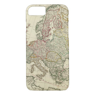 Europe 2 iPhone 8/7 case