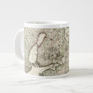 Europe 2 jumbo mug