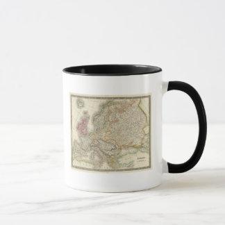 Europe 30 mug
