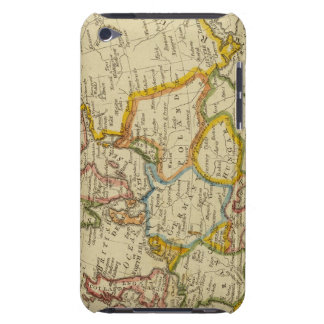Europe 31 iPod Case-Mate case
