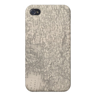 Europe 33 iPhone 4 covers