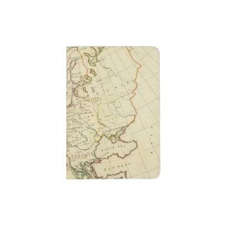 Europe 33 passport holder