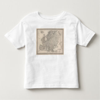 Europe 33 toddler T-Shirt